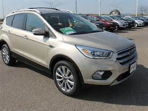 2017 ford white gold 2017 2018 best cars reviews | 2017