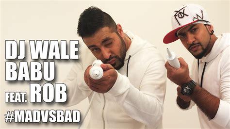 download mp3 dj valey babu dj waley babu feat rob mad party anthem of the year