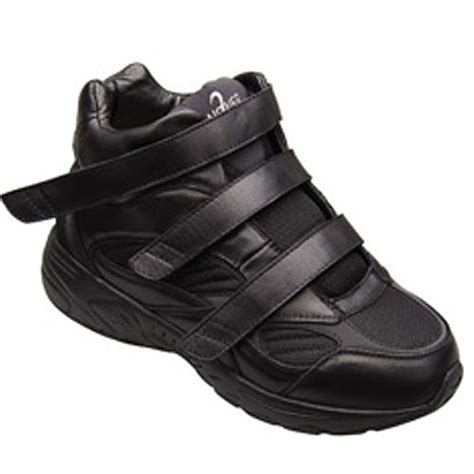 mens velcro athletic shoes mens athletic velcro shoes from sears