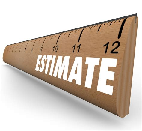 How to Use Math to Make Estimates