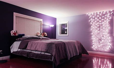 Light Purple Bedroom Light Purple Bedroom With Black Furniture