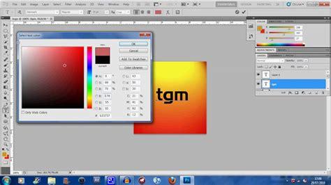 photoshop cs5 icon tutorial adobe photoshop tutorial cs5 how to make a youtube icon