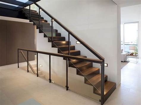 modern minimalist home staircase design types 4 home ideas