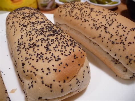 poppy seed buns how to make a chicago at home hotsaucedaily