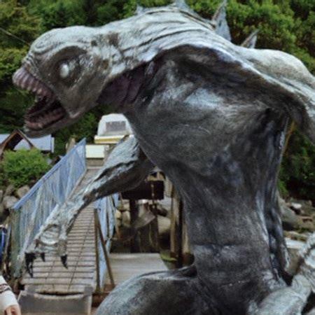 sea beast  alien creatures wiki fandom powered  wikia
