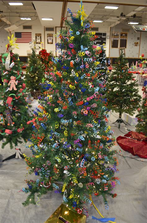 Festival Of Trees And Lights by Sachem Hosts Festival Of Trees And Lights Sachem Report