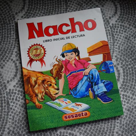 nacho libro inicial de lectura mommy maestra nacho lectura inicial a spanish reading workbook