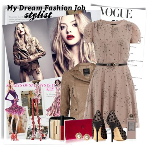Wardrobe Stylist Career by Fashion Fashion Stylist Editor Polyvore