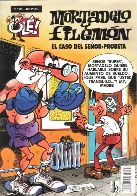 libro mortadelo y filemn tijeretazo mortadelo online best mortadelo y filemon libro de juegos foto mundigangas tienda online donde