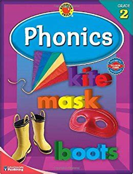 phonics brighter child flash 0769647499 phonics grade 2 brighter child workbooks brighter
