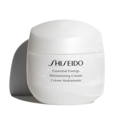 Moisturizer Shiseido essential energy moisturizing shiseido