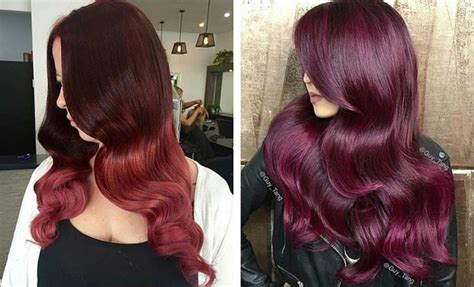 at home hair color hit the bottle follow this haircare hair color ideas for winter 2016 haircuts hairstyles 2017