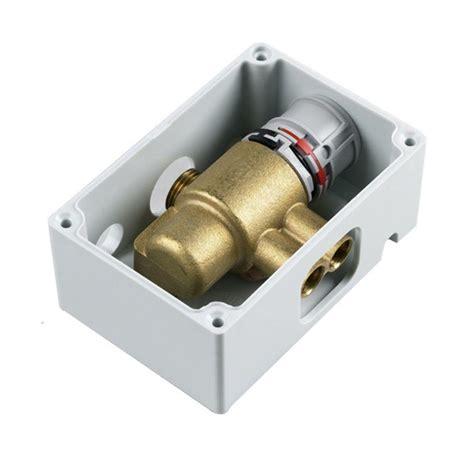 Mixer Vicenza mixing valve