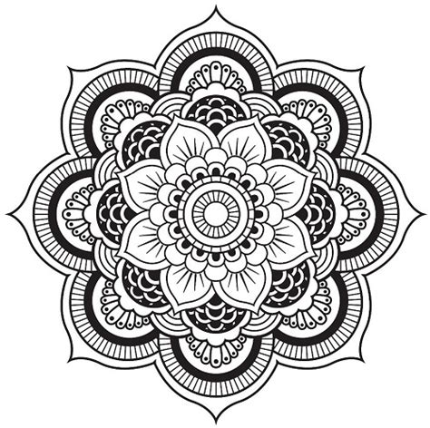 printable coloring pages kaleidoscope printable kaleidoscope coloring pages coloring me