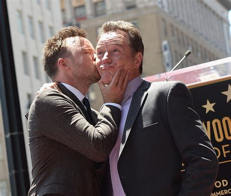 bryan cranston movies and tv shows bryan cranston in bryan cranston honored on the walk of