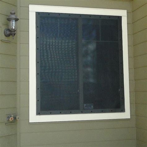 Window Shades For Home by Outdoor Window Shades Exterior Blinds On Sale Ez Snap 174