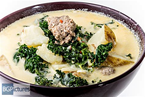 Healthy Olive Garden by Healthy Recipe Olive Garden Zuppa Toscana Soup