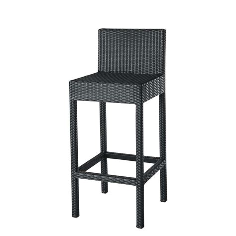 tabouret chaise de bar tabouret chaise de bar miami maisons du monde