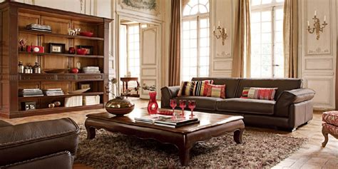 Living Room Decorating with Brown Sofa   New 2018 / 2019
