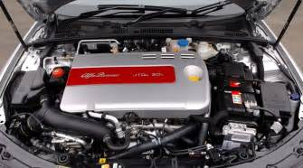 Alfa Romeo Engine Alfa Romeo 159 2 4 Jtd Ti 2007 Review By Car Magazine