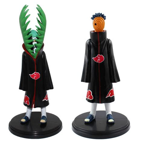 2pcs 2015 new free shipping second generation japanese spring online buy wholesale zetsu naruto from china zetsu naruto