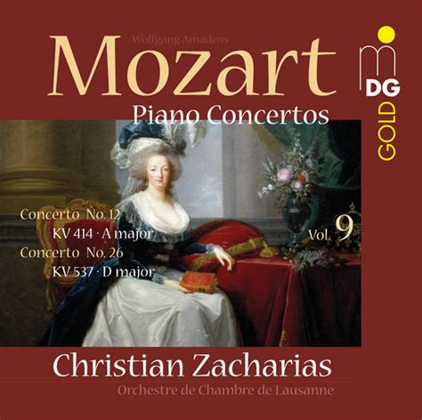 mozart biography dvd christian zacharias pianist and conductor