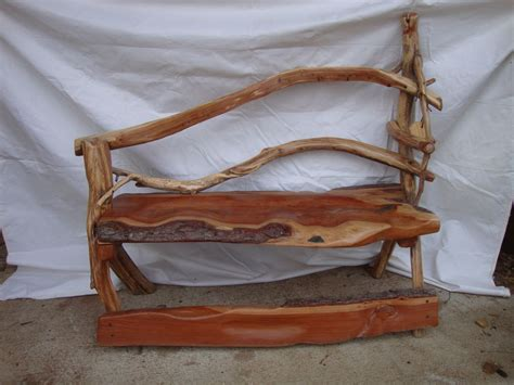 Handmade Rustic Furniture - custom rustic furniture by horses of wood custommade