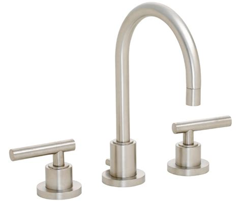 California Faucets by California Faucets Montara Sink Tub Shower Faucet