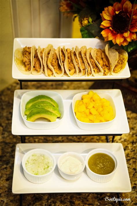 Taco Bar Toppings by Ernstopia Tag Archives Chicken