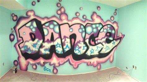 dance graffiti dream dance studios pinterest