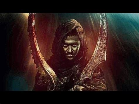 ghost film tamil mass movie first look motion poster surya amy jackson