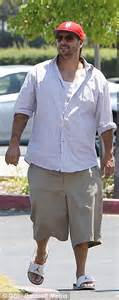 Kevin Federline Files For Primary Physical Custody Of by Kevin Federline S Rounded Tummy S Almost As Big As