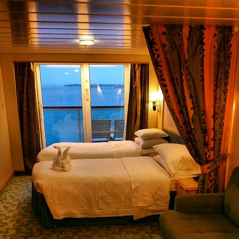 Mariner Of The Seas Balcony Cabin mariner of the seas cruise the size the
