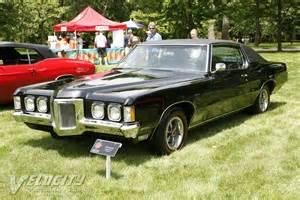 1970s Pontiac Grand Prix 1970 Pontiac Grand Prix Information And Photos Momentcar