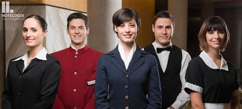 For Hotel Staffs how to your hotel staff to attend to hotel guests