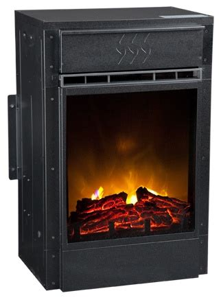 Amish Fireplace How Does It Work by Ev 2 Accent Electric Insert No Mantle Electric