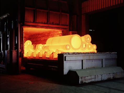 heat treatment kuhn special steel high performance key