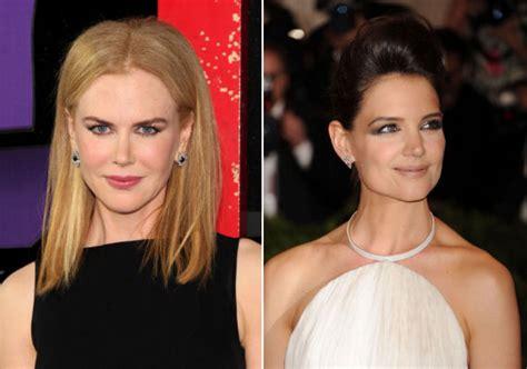 famous celebs scientology celebrities who left scientology leah remini katie