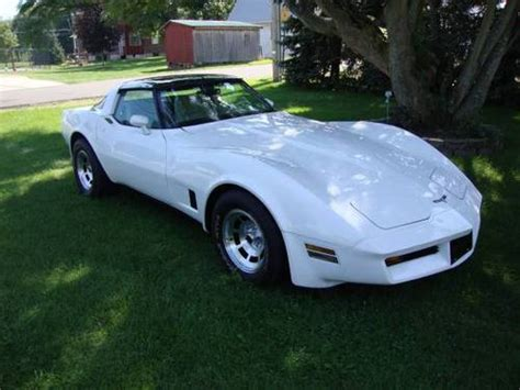 Cars For Sale 25000 And by For Sale 1980 Chevy Corvette Pa 25 000 Classic