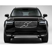 2016 Volvo XC90  Price Photos Reviews &amp Features