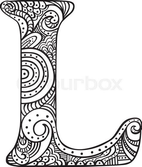 Alphabet L Coloring Pages by Image Result For Letras Para Imprimir En Mayuscula
