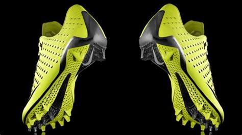 3ders Org 3d Printed Shoes 3ders Org Nike Partners With Hp To Make 3d Printed Footwear 3d Printer News 3d Printing News
