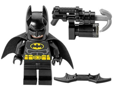 New Lego Batman Bat Reggae Suit Minifig Dc Minifigure From 70923 lego batman collection on ebay