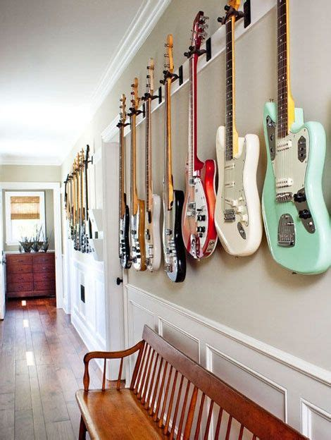 guitar bedroom ideas 17 best images about guitar room on pinterest music