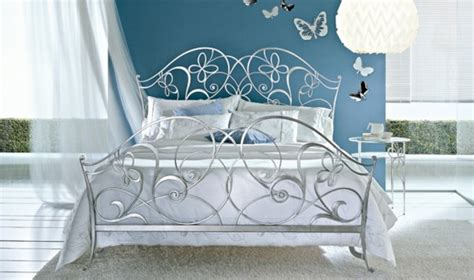 classic wrought iron beds  ciacci adorable home