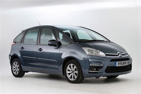 Citroen C 4 by Citroen C4 Picasso Specs Photos 2010 2011 2012 2013