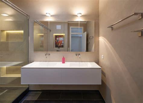 bd einsatz toilette fugenloses bad mit beton cir 232 modern badezimmer k 246 ln