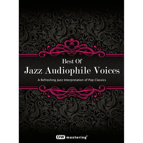best of jazz best of jazz audiophile voices cd2 mp3 buy tracklist