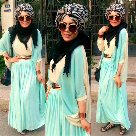 Pleated Dress Maroko the hijablog style diary of a muslim grad student