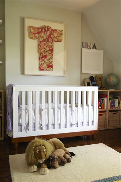 Coe Crib by Hello Murray Sian The Marion House Book